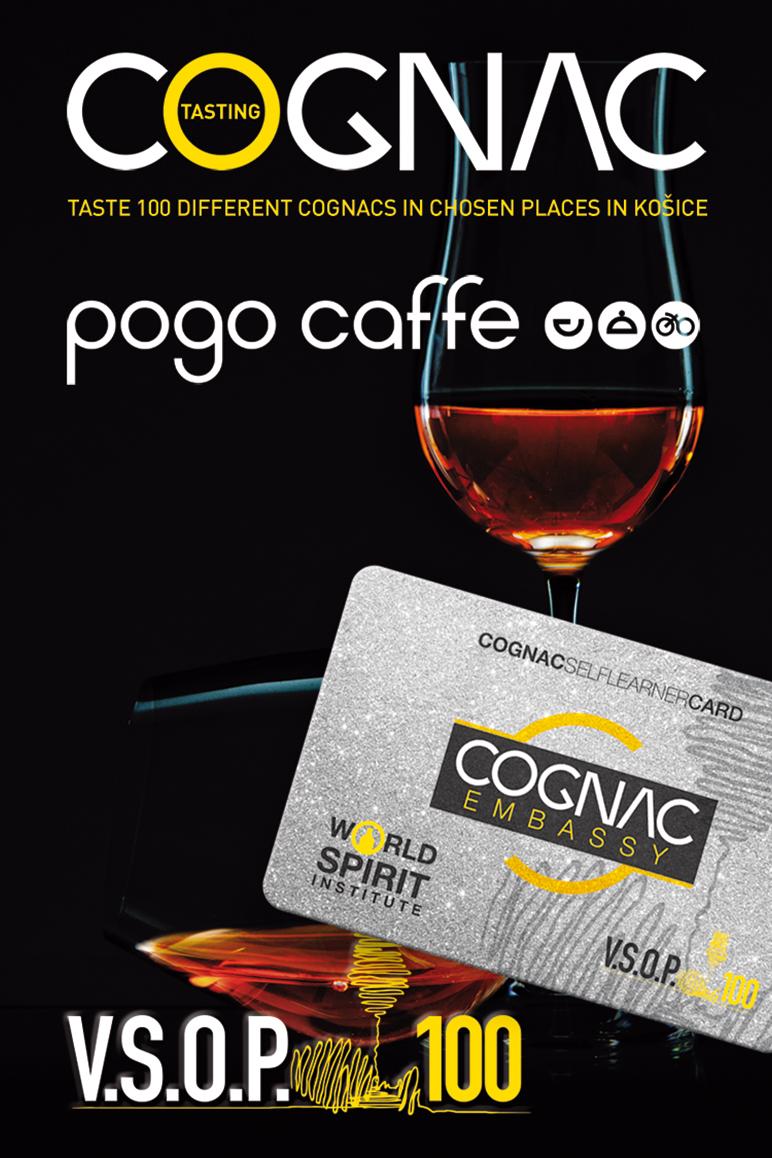 Pogo Urban Caffe